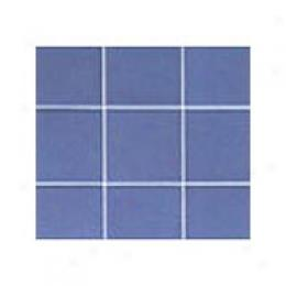 Interceramic Bold Tones 4 X 4 Colonial Blue 583 Intboto100944