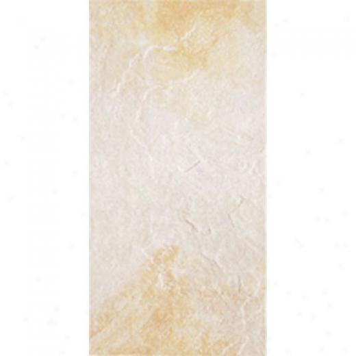 Interceramic Kashmir Stone 12 X 24 Mahu Beige Tile & Stone