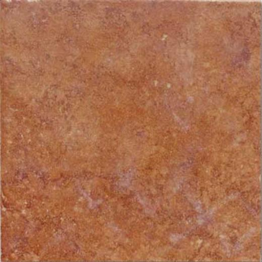 Interceramic Terrasse 6 1/2 X 6 1/2 Gold Tile & Stone