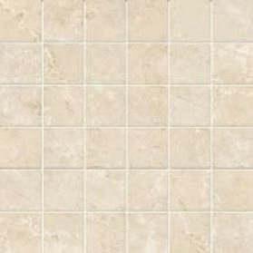 Isla Tile Agora Mosaic White Tile & Stone