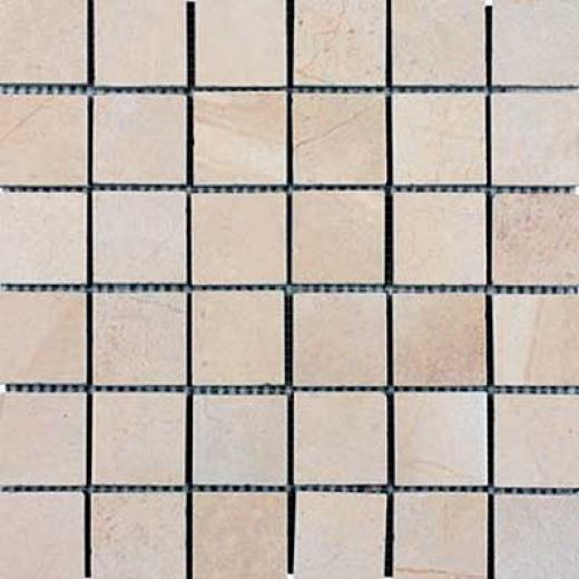 Italgres Calgary Mosaic Gris Tile & Stohe