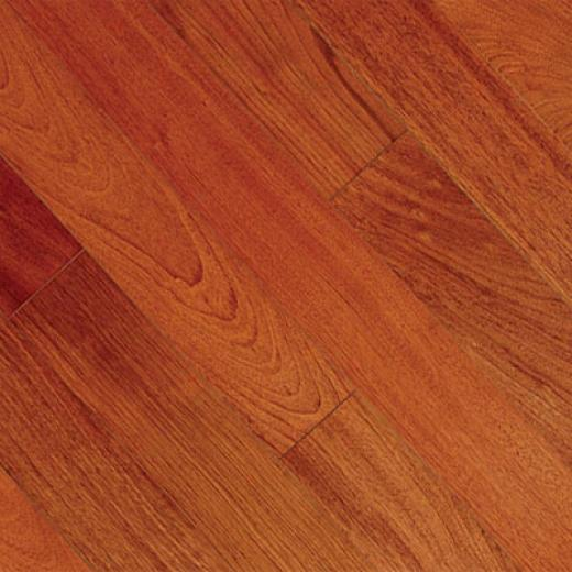 Johnson Carnaval 5 Inch Brazilian Cherry Jatoba Hardwood Flooring