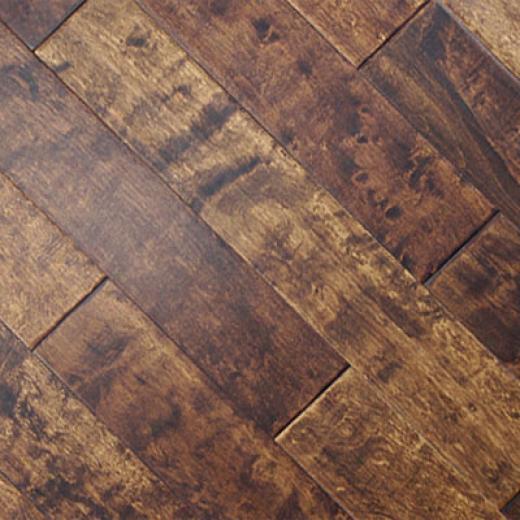 Johnson Cosmopolitan Birch Coffee Hardwood Flooring