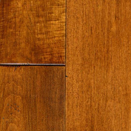 Johnson Renaissance Maple Champaign Hardwood Flooring