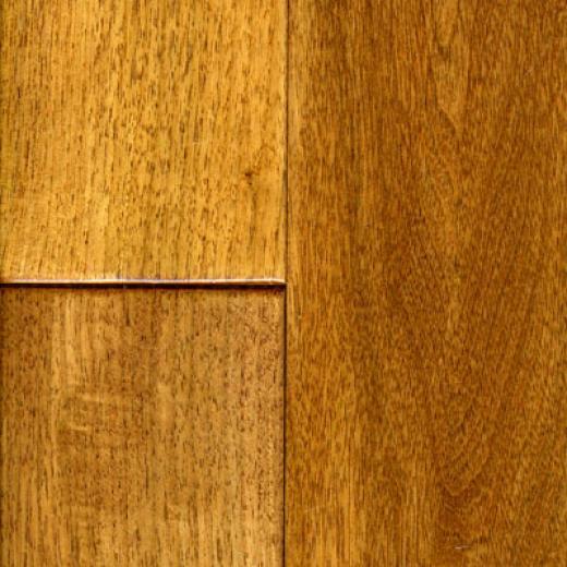 Johnson Renaissance Patagonian Hickory Tangerine Hardwood Flooring