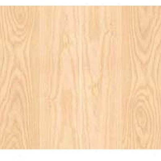 Junckers 3/4 Classic Nordic Ash Hardwood Flooring