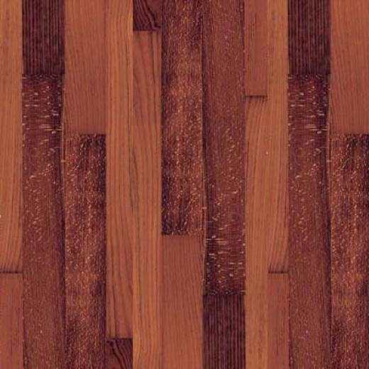 Junckers 7/8 Classic Sylvared Classic Hardwood Flooring