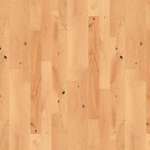 Junckers 9/16 Harmony Beech Hardwood Flooring