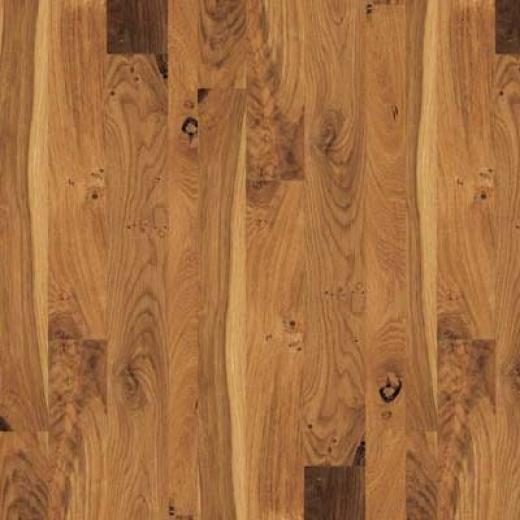 Junckers 9/16 Variation White Oak Hardwood Flooring
