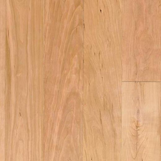 Junckers Engineered American Cherry Hardwood Flooring