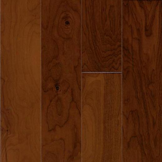 Junckers Engineered Wide Plank Fallen Acorn Hardwood Flooring