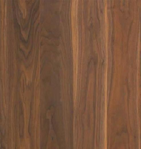 Kahrs American Naturals 1 Strip Walnut Boston Hardwood Flooring