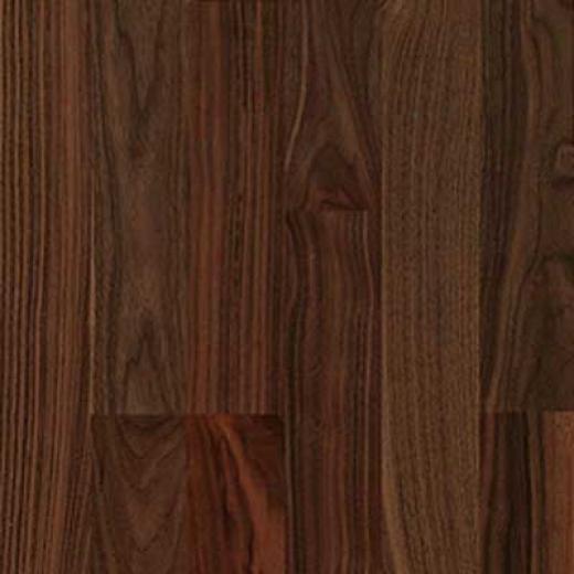 Kahrs Linnea 1-strip Walnut Style Hardwood Flooring