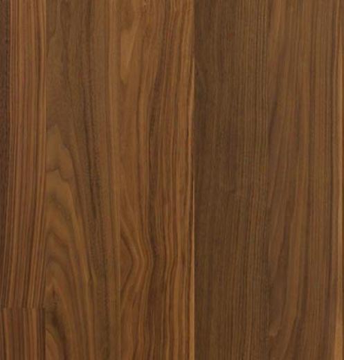 Kahrs Linnea 1-strip Walnut City Hardwood Flooring