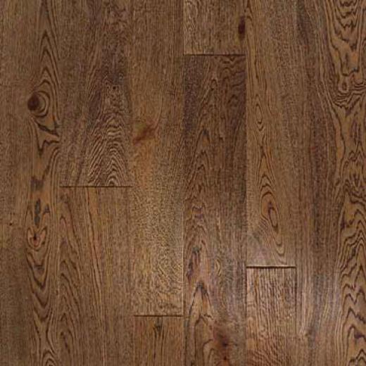 Kahrs Presidents Collection 7 Inch Oak Jefferson 6 Ft Hardwood Flooring