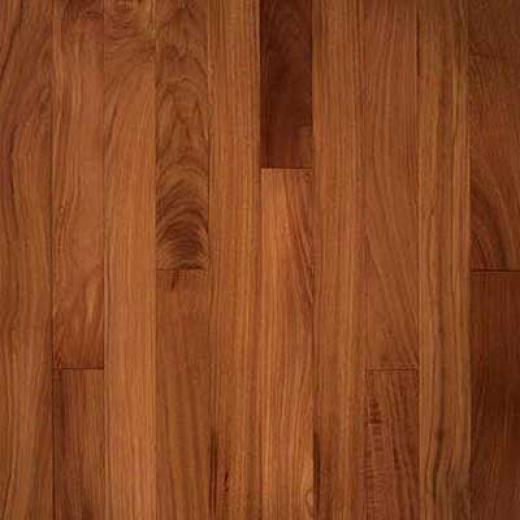 Kahrs World Naturals 1 Strip Moabi Zanzibar Hardwood Flooring