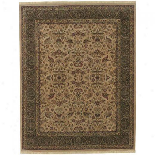 Kaleen Beyond 2000 8 X 11 Ivory William Area Rugs