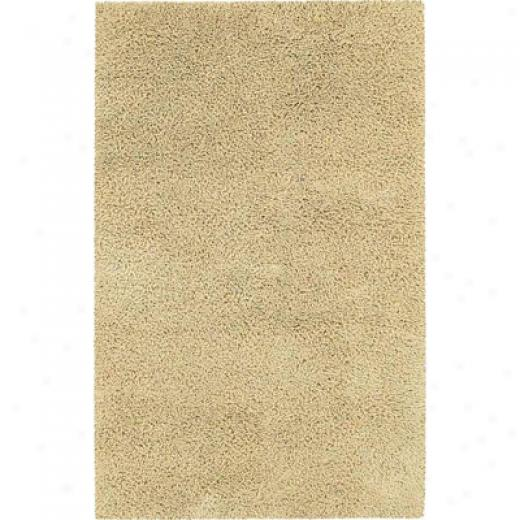 Kaleen Desert Song Shag 4 X 5 Flex Area Rugs