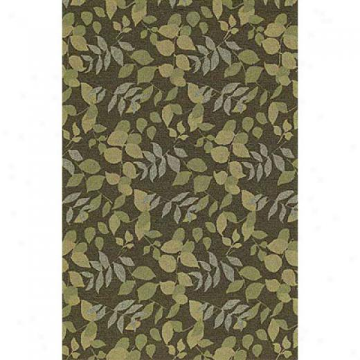 Kaleen Homme & Porch 5 X 8 Wymberly Coffee Area Rugs