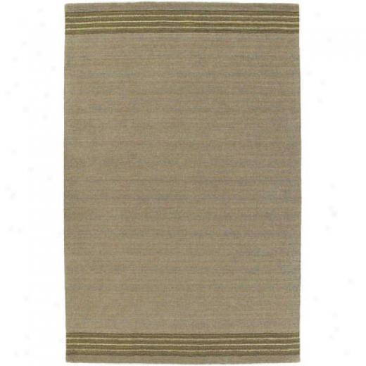Kaleen Key West 4 X 5 Beige Area Rugs
