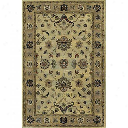Kaleen Picks 8 Round La Roache Sable Area Rugs
