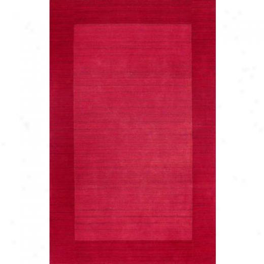 Kaleen Regency 5 X 8 Watermelon Region Rugs