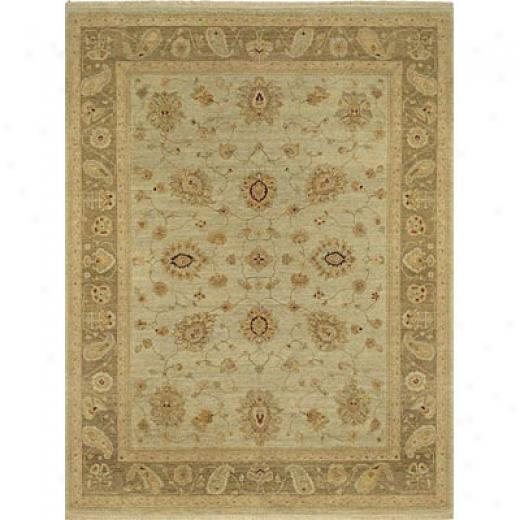 Kaleen Royal Signature 3 X 10 Runner Isabella Sage Area Rugs