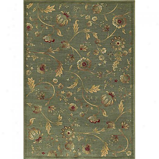 Kaleen Viceroy 5 X 8 Cardiff Spa Area Rugs