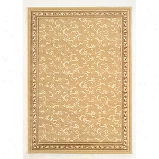 Kane Carpet American Dream 9 X 13 Dream Catch Costal Sand Area Rugs