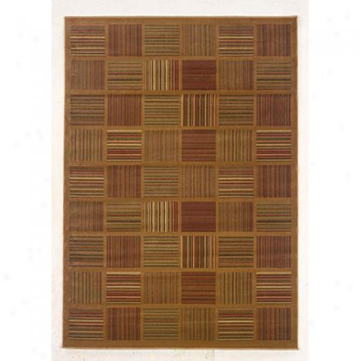 Kane Carpet American Dream 8 X 10 Unbelievable Tawny Area Rugs