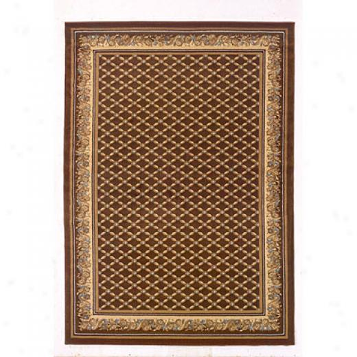 Kane Carpet Americqn Dream 5 X 8 Bellisimo Sienna Area Rugs
