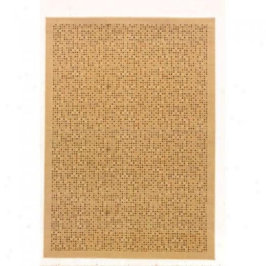 Kane Carpet American Dream 8 X1 0 Mosaics Creme Froth Area Rugs