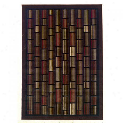 Kane Carpet American Dream 5 X 8 Rouaseau Candlelight Area Rugs