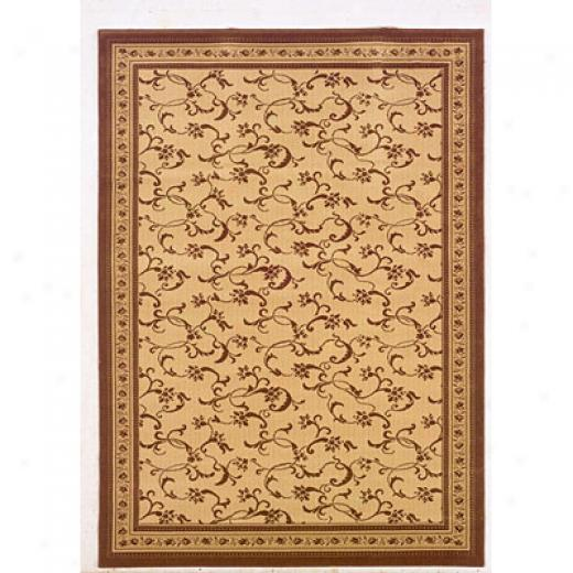 Kane Carpet American Dream 8 X 10 Divine Luxury Pinewood Area Rugs