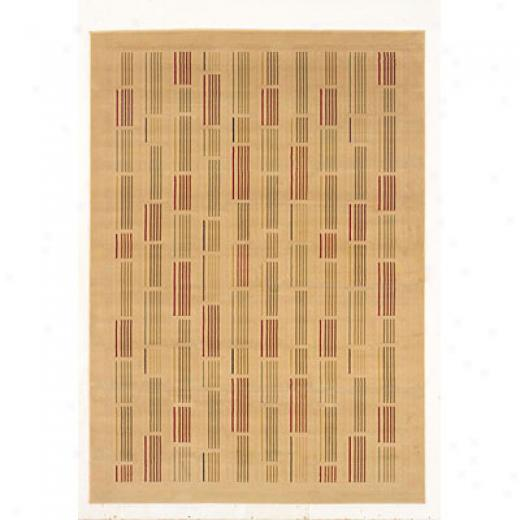 Kane Carpet American Dream 5 X 8 Rousseau Dazzler Area Rugs