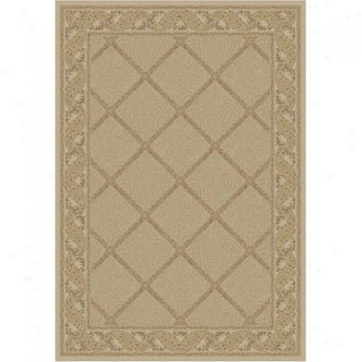 Kane Carpet American Luxury 8 X 10 Palatial Trellis League Of Its Own Area Rugs