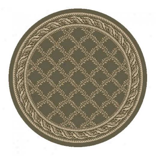 Kane Carpet Grand Elegance 8 Round Awesome Oak Grove Area Rugs