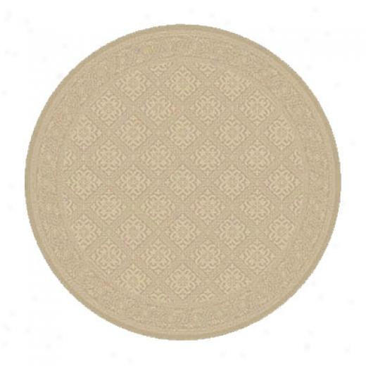 Kane Carpet Grand Elegance 8 Round Warm Feelings China Area Rugs