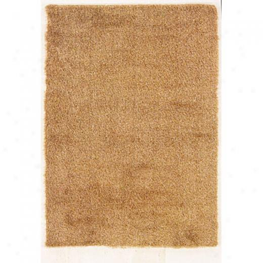 Kane Carpet Silken Desire Shag 8 X 10 Plush Cafe Au Lait Area Rugs