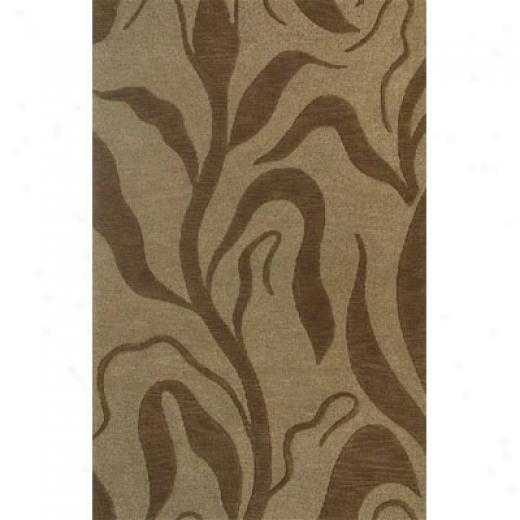 Kas Oriental Rugs. Inc. Navona 3 X 5 Beige Cafe Fiore Area Rugs