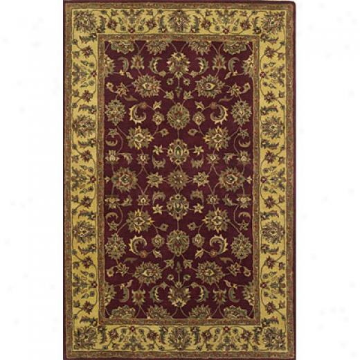 Kas Oriental Rugs. Inc. Taj Palace Runner 2 X 8 Taj Palace Multi/coffee Panel Area Rugs