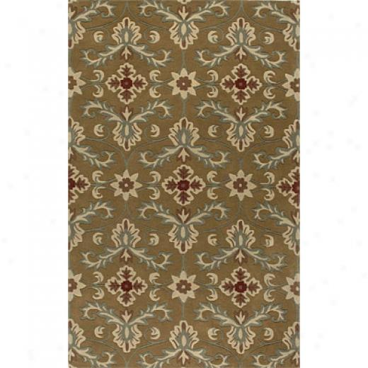Klaussner Home Furnishings Napa Valley 8 X 11 Napa Valley Area Rugs