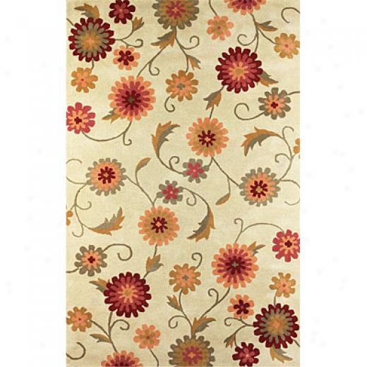 Klaussner Home Furnishings Pollyanna 5 X 8 Pollyanna Area Rugs