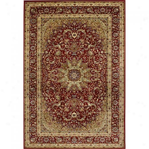 Klaussner Home Furnishings Emma 8 X 10 Emma Area Rugs