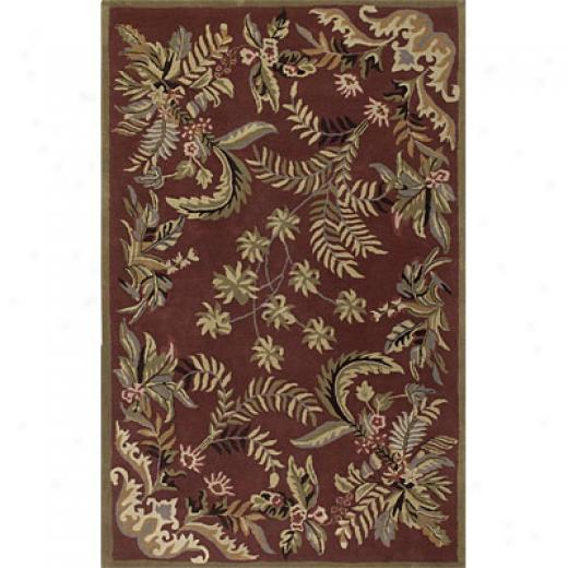 Klaussner Home Furnishings Isle Of Palms 8 X 11 Isle Of Palms Area Rugs
