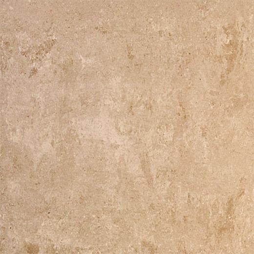 Laufen Basilica 18 X 18 Unpolished Byzantine Gold Tile & Stone