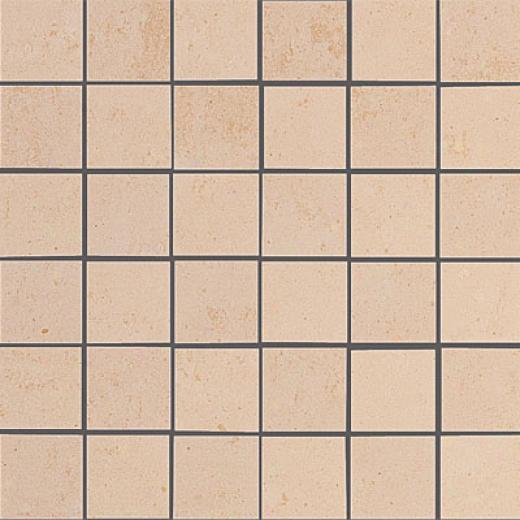 Laufen Basilica Mosaic Corinthian Sand Tile & Stone