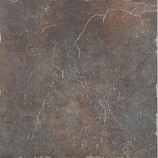 Laufen Cairo 6 X 6 Cinnabar Tile & Stone