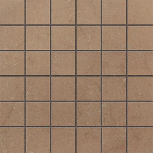 Laufen Murano Mosaic Nocce Tile & Stone
