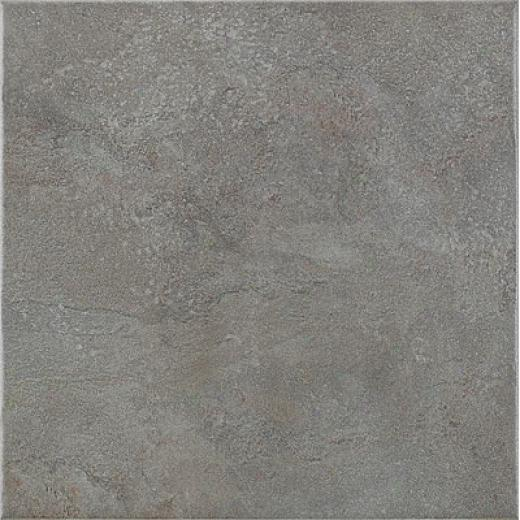 Laufen Tahoe 13 X 13 Grey Tile & Face with ~